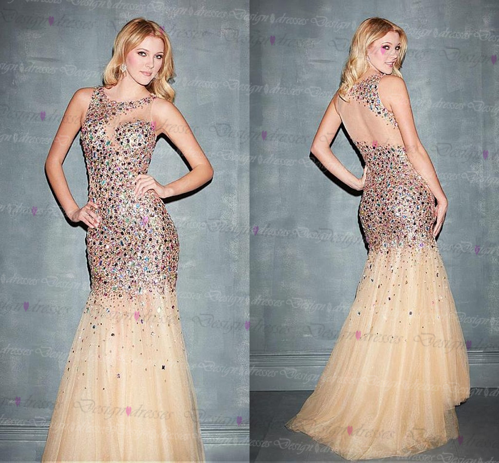 Prom Dress , Sexy Prom Dress ,beaded Prom Dress ,Fabulous Prom Dress ...